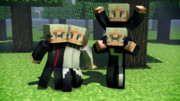 【Minecraft】平沢進 シリーズ①【使用イメージ】
