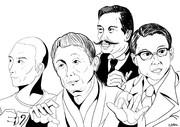 【ツードロ】五輪直前再放送記念 いだてん~東京オリムピック噺