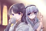 凪とレティ