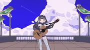 ギターケープ