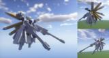BCF YRA-92 九尾妖狐