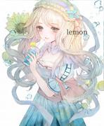 レモンソーダの妖精