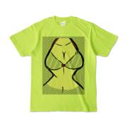 Tシャツ | ライトグリーン | Emotional&TAPIOCA