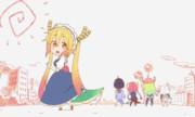 【無限耐久】小林さんちのメイドラゴンS トール(スーパーちょろごんず❤)
