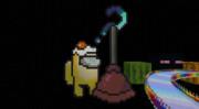 【minecraft】牧場鯖ボートレース最終面の飾り⑥【ふにんがす応援】