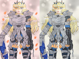 【FGO】ガウェイン(妖精騎士)