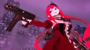 悪の銃【MMDtheBOSS2021】