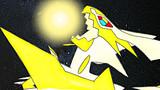 天焦がす滅亡の光