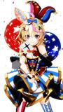 MMD公式モデルで尾丸ポルカちゃんのファンアートを作る