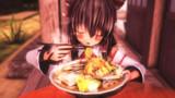 女の子だって、こういうの(二郎系)食べたいもん