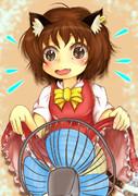 扇風機がいい仕事してます(゚д゚)(。_。)ウン