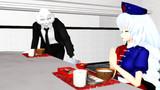 閑話:お昼ご飯
