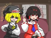 ゲームでファイト☆