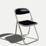 【MMD】ややカスタムパイプ椅子配布