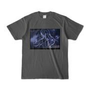 Tシャツ | チャコール | CrossGirl空