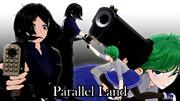 Parallel Land イメージカット