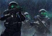 近未来ロボット警察