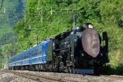 機関車M氏