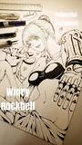 ウィンリィ・ロックベル - 鋼の錬金術師【ペン入れ】