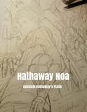 ハサウェイ・ノア - 機動戦士ガンダム 閃光のハサウェイ【下描きイラスト】
