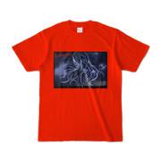 Tシャツ | レッド | CrossGirl空