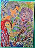 狂い咲き!8「トラウマ!」(前)