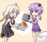 炊飯器DEホットケーキ