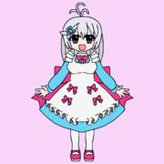 電脳幼女シロちゃん
