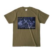 Tシャツ | オリーブ | CrossGirl空