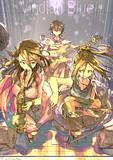 ◆本編漫画「viridianSONGs」第99話を更新致しました!よろしくお願いします! ←←←