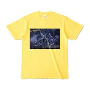 Tシャツ | イエロー | CrossGirl空