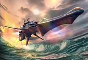 万能戦艦 Ν-ノーチラス号