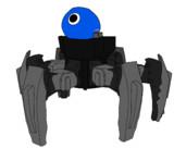 セルリアン利用ロボット