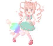 猫耳♡魔法少女