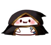 召喚獣 もきゅ(*´ω`*)