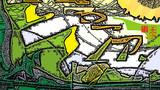 「季 Toki 07」※線画・彩・おむ09387
