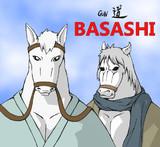 BASASHI-GUN道-