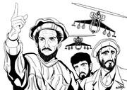 パンジシールの獅子~アフガニスタン国家英雄アフマド・シャー・マスード
