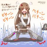対潜と雷装の低さをPOWERで補うヘレナさん