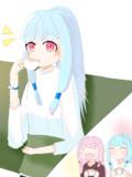 葵「お姉ちゃんも飲む?」