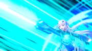 【Fate/MMD】『今は知らず、無垢なる湖光(イノセンス・アロンダイト)!』