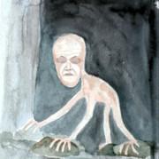 岡山で発見された未確認生物