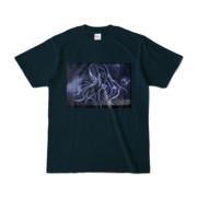 Tシャツ | ネイビー | CrossGirl空