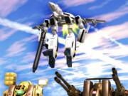 【MMDロボアニフェス2021】ブービートラップ【超時空要塞マクロス】