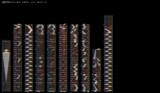 [デレステ譜面]星環世界(PIANO)旧譜面