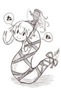 ゆらむしと妖精さん