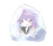 冷やし桃子(≧Д≦)