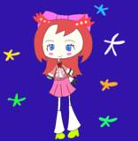 フーコちゃんHappy Birthday