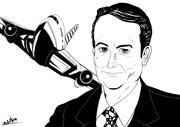 テロリストと戦ったビジネスマン~ソラテック副社長兼最高執行責任者トム・エドワード・バーネット