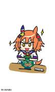 福壺キタル!
